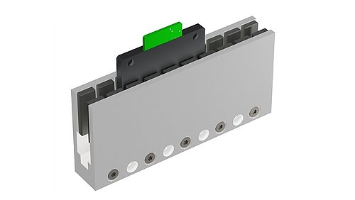 Magnetic Direct Drives