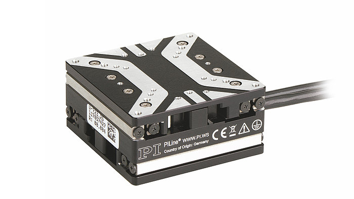 U-723 Miniature XY Linear Stage