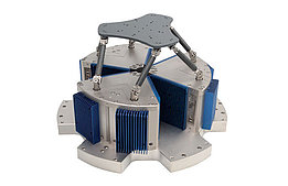 High Dynamics & Motion Hexapods