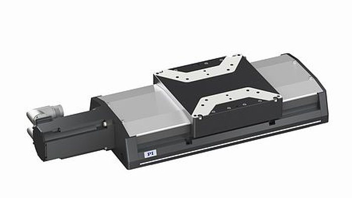 L-417 High Load Linear Stage