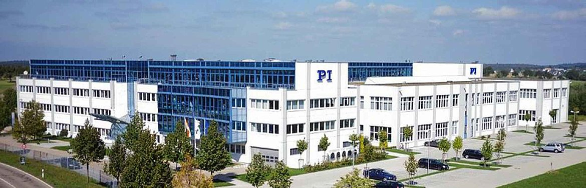 Physik Instrumente Worldwide Headquarters, Karlsruhe Germany