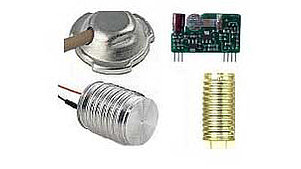 Value-Added Piezo Assemblies