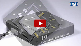 Nanopositioning Based on Piezo Technology
