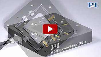 Video: How piezo flexure stages work