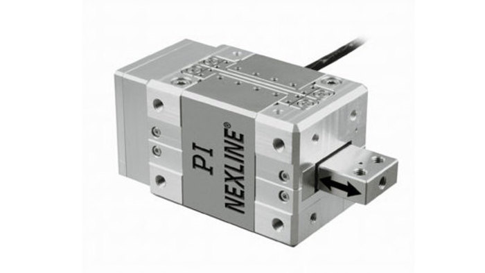 N216 Piezowalk� Linear Actuator: Cycle Country Electric Lift Wiring Diagram At Eklablog.co
