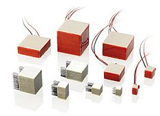 Piezo Shear Actuators, X & XY