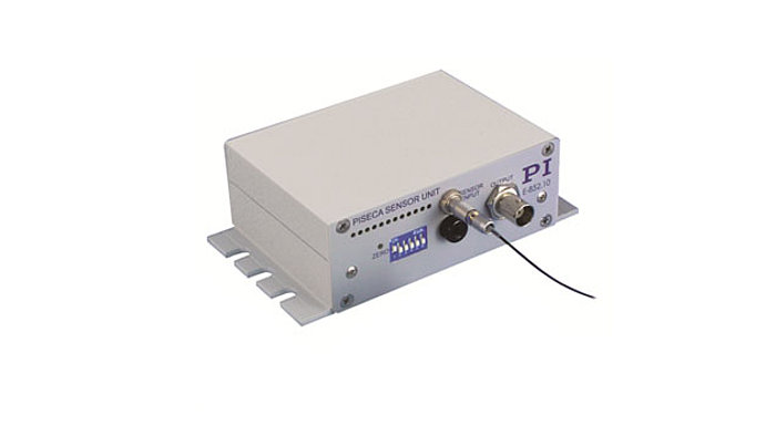 E-852 PISeca™ Signal Conditioner For Capacitive Single-Plate Sensors
