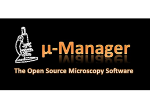 Logo micro-manager