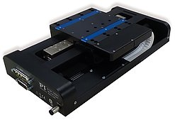 Motorized Linear Stages