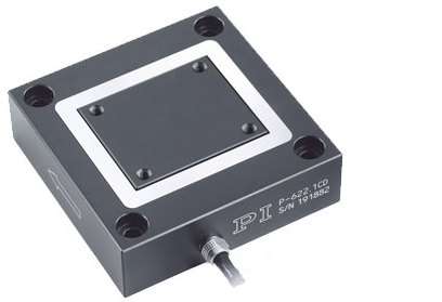 P-622.1CD Piezo Stage