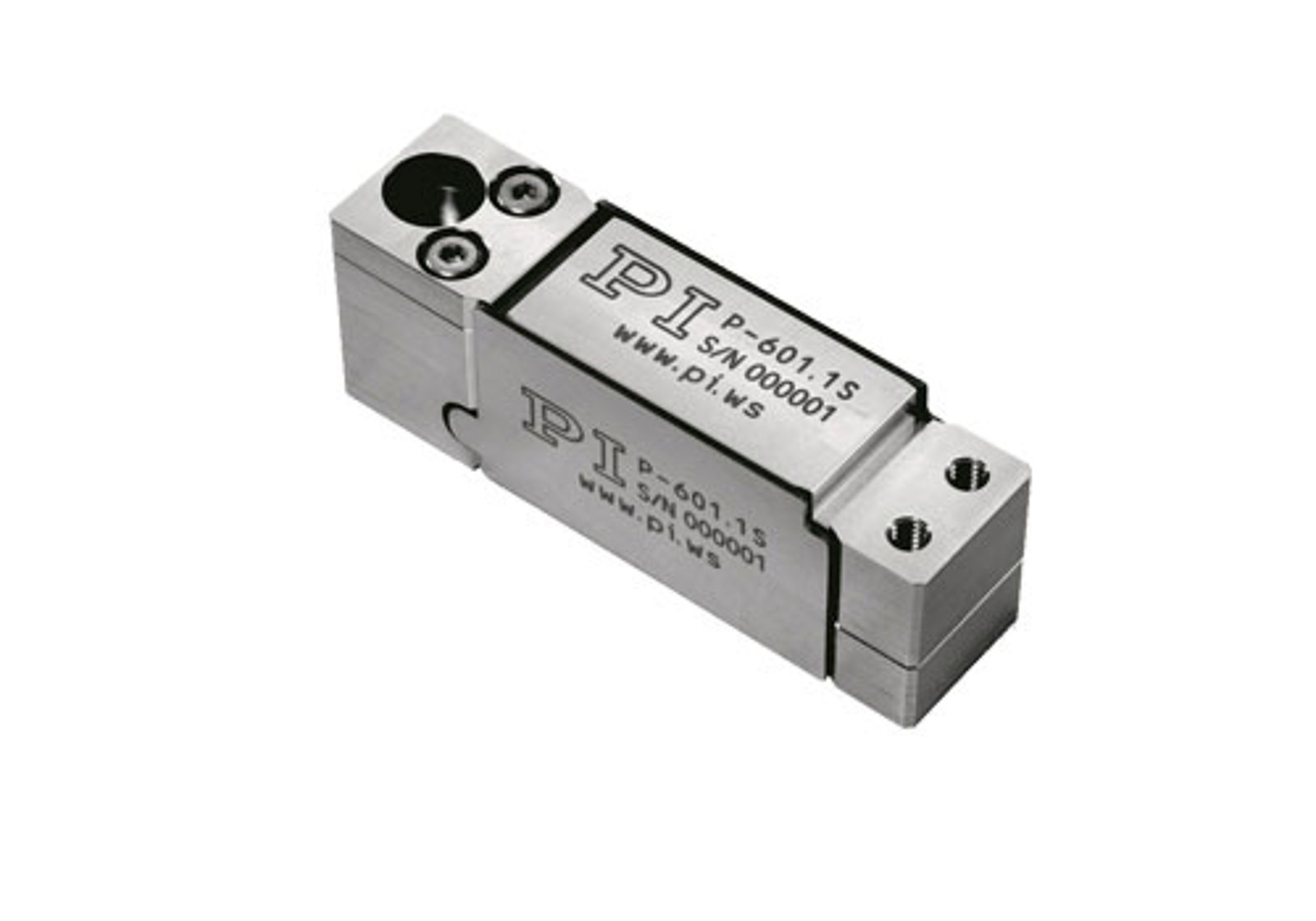 All Piezo Motors are NOT Created Equal: The piezoelectric