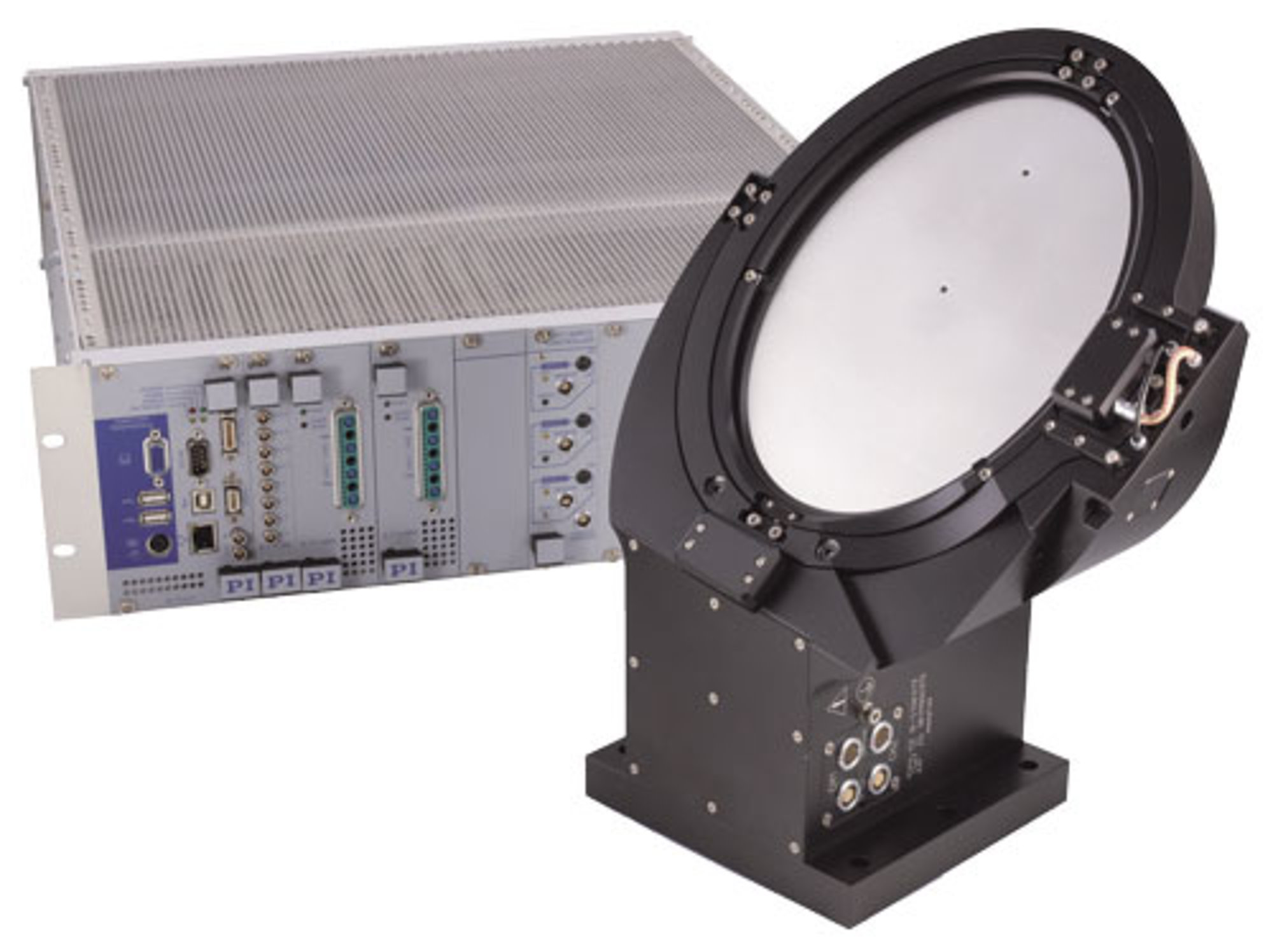 Ultra Stable Mirror Mounts For LINC NIRVANA High Resolution Imager