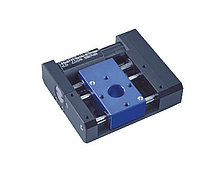Compact Stages: Servo and Stepper Motors,  Lead and Ball Screw drives, Travel to 50mm