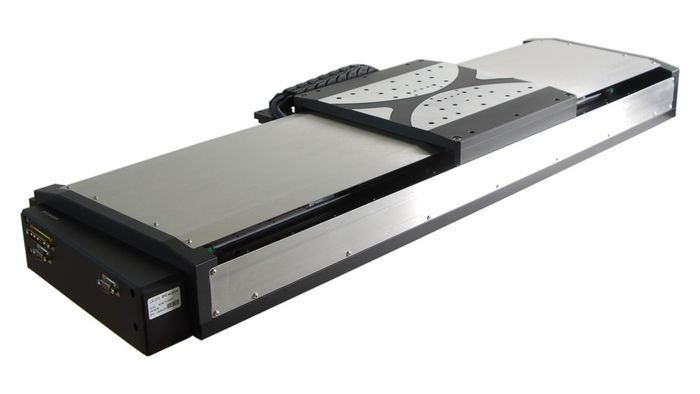 LMS-270 Linear Motor Stage
