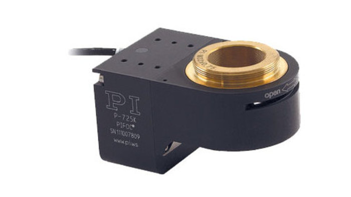 P-725KHDS PIFOC® Objective Scanner