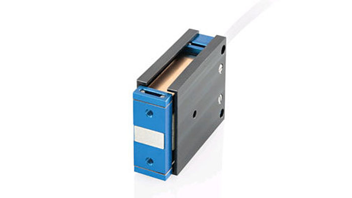 V-900KPIC Mini Vertical Actuator
