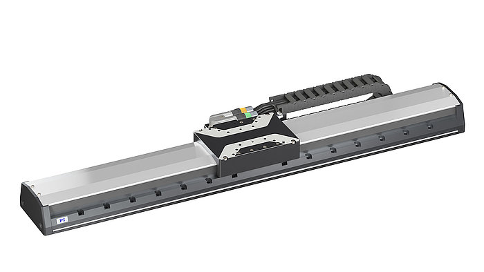 V-412 High Speed Linear Stage