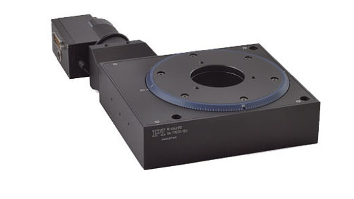 M-060/1/2 Precision Rotary Stage