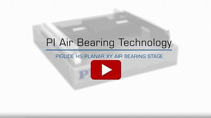 Video: How Do Air Bearings Work?