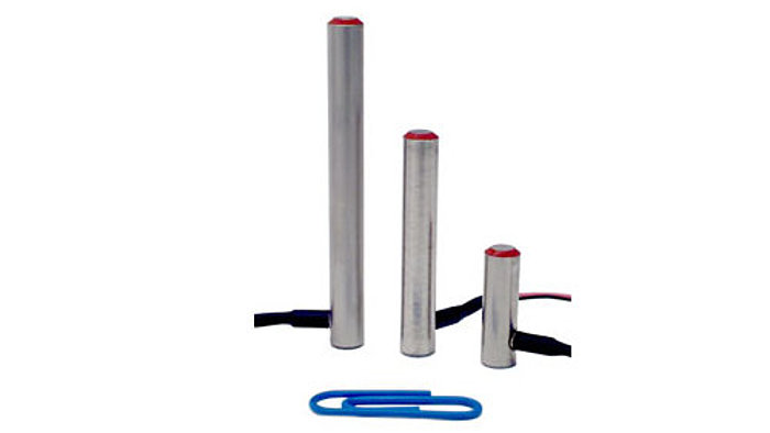 Piezoelectric Actuators: P-810/30 Piezo Stacks