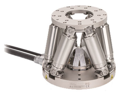 Rotary Motors for Precision Positioning – What to Choose When?