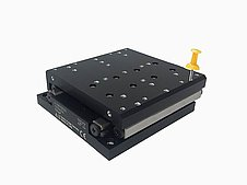 Compact, High Precision, High Speed: 3-Phase Linear Motor Stages, Voice Coil Stages