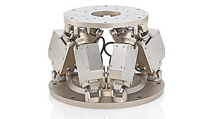 Mid Size/Load Hexapods