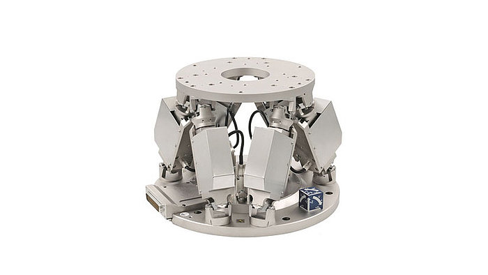 H-824 Compact Hexapod