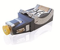 Goniometers: Servo &  Stepper Motors