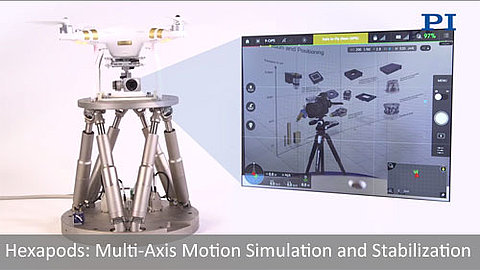 Advances in Precision Motorized Positioning Systems