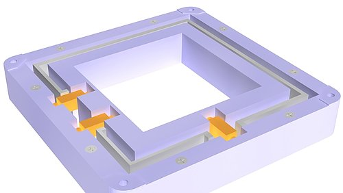 Piezo Positioning Systems with Parallel Kinematics