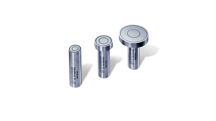 PISeca™ capacitive displacement sensors perform non-contact measurements of geometric quantities representing separation, position, length or other linear dimension against electrically conductive references such as metallic planes. These single-probe sensors combine superior resolution and linearity with very high bandwidth for dynamic measurements. Standard come with measuring ranges from 20 to 1000 µm. Capacitive position gauges such as PISeca™ are fundamentally very temperature stable and easy to work with.