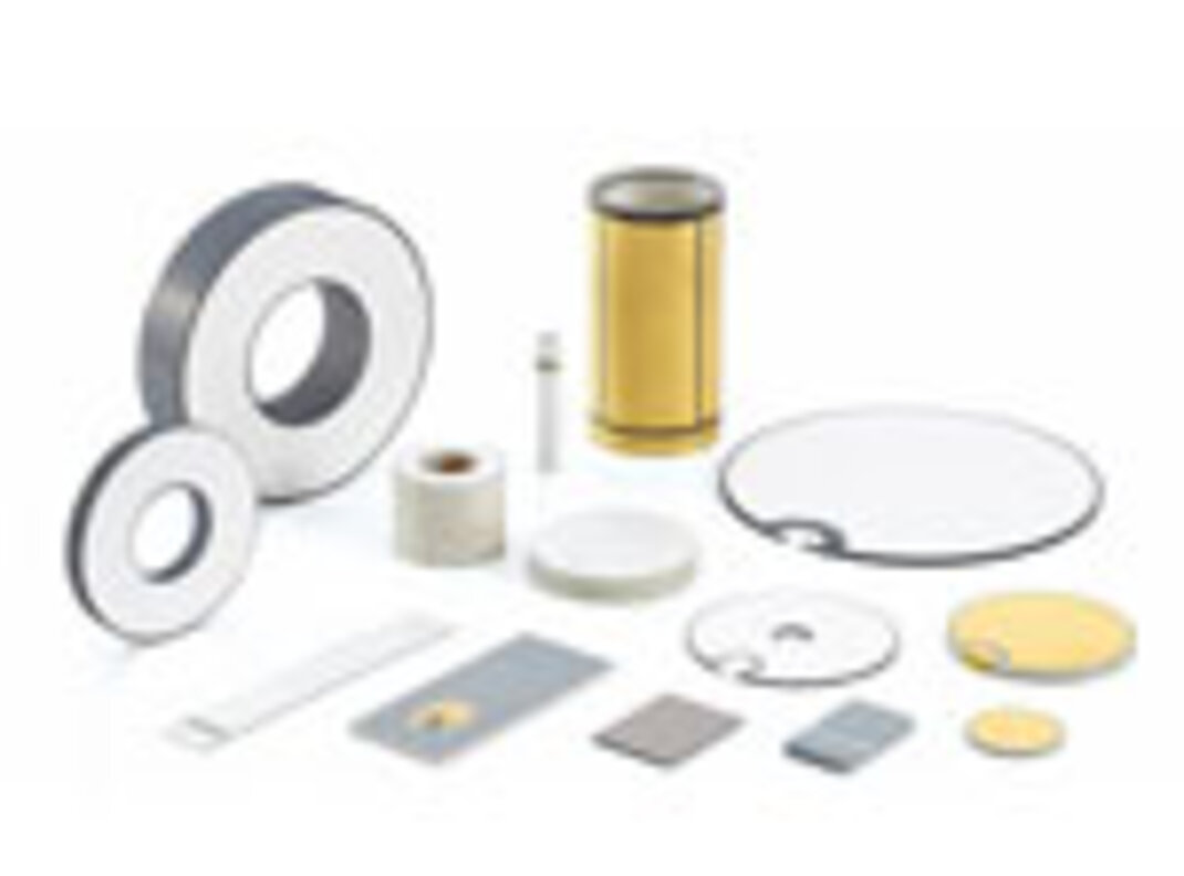 Piezo Transducers & Piezo Components for OEMs