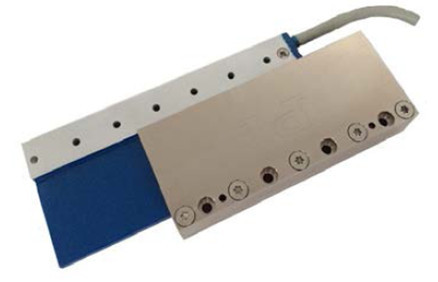 Ironless linear motor (PI-type V-115)