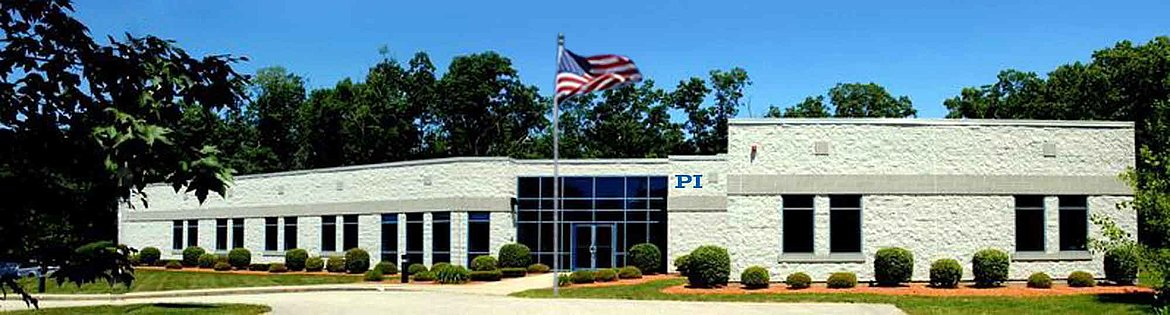 PI USA Headquarters, Auburn, MA