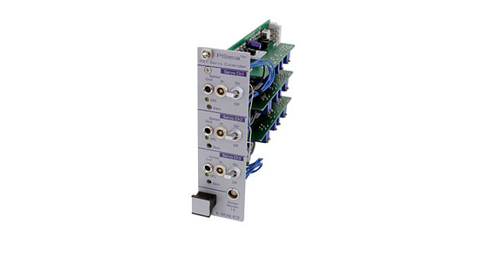 E-509 Sensor & Position Servo-Control Modules