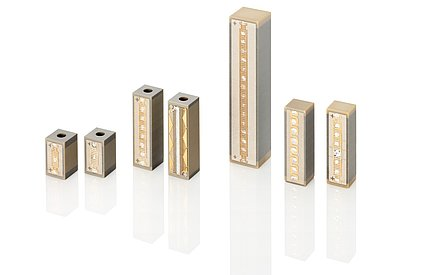 PICMA Multilayer Piezo Stacks