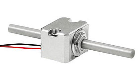 Stick-Slip Linear Motors: Mini Rod Drive