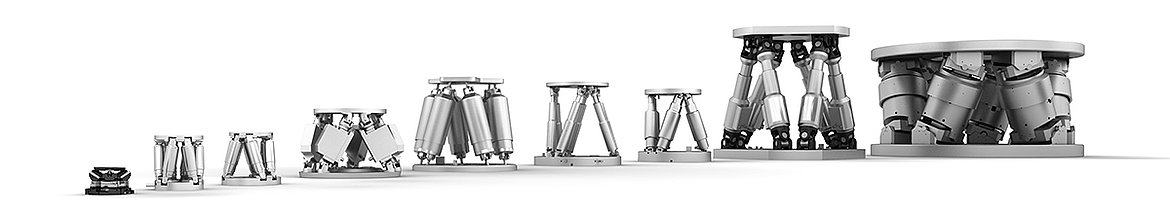 Hexapods and Parallel Kinematics Positioning Systems FAQs
