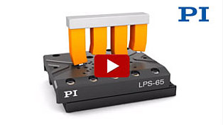 PiezoWalk Linear Motors