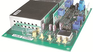 Piezo Controllers & Drivers for Nanopositioning Systems