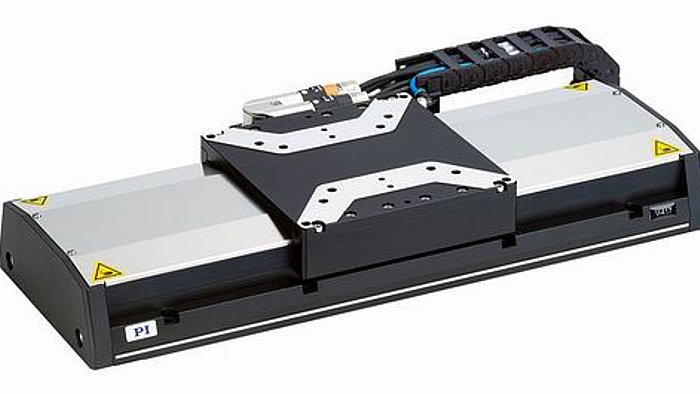 V-417 High Speed Linear Stage