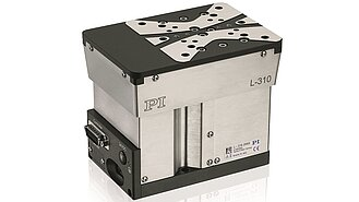 Vertical Stages with Stepper, DC & Brushless DC (BLDC) Motors