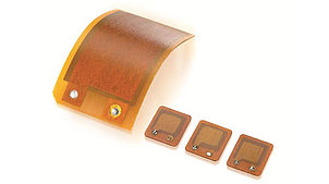 Piezo Benders, Laminated Actuators and Bimorph Actuators