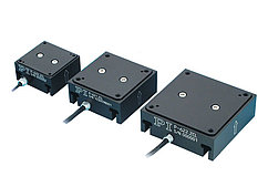 Vertical Piezo Flexure Nanopositioning Stages