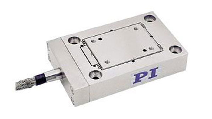 P-752 High Dynamics Piezo Stage