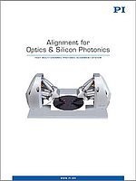 Download Alignment for Optics & Silicon Photonics catalog