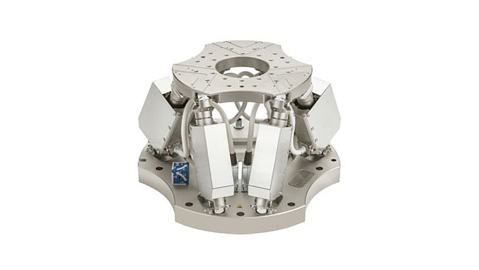 H-825 Compact Hexapod