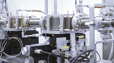 SSRF-Photon-Delivery-System