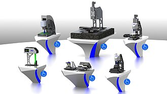 Virtual Trade Show Stand Laser Material Processing